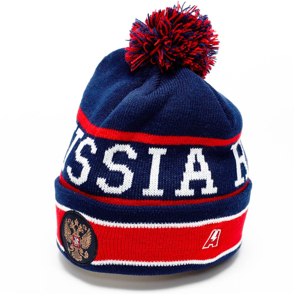 купить шапку россия